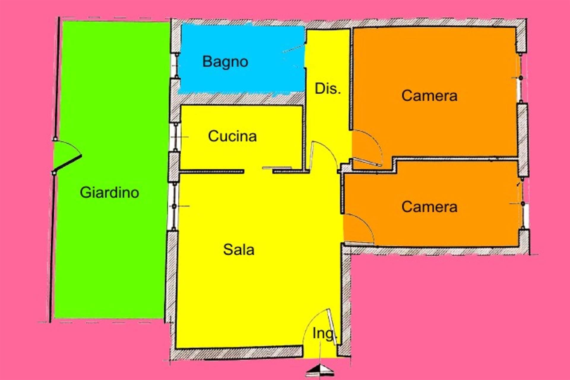 Appartamento MONTENERO - Foto 20