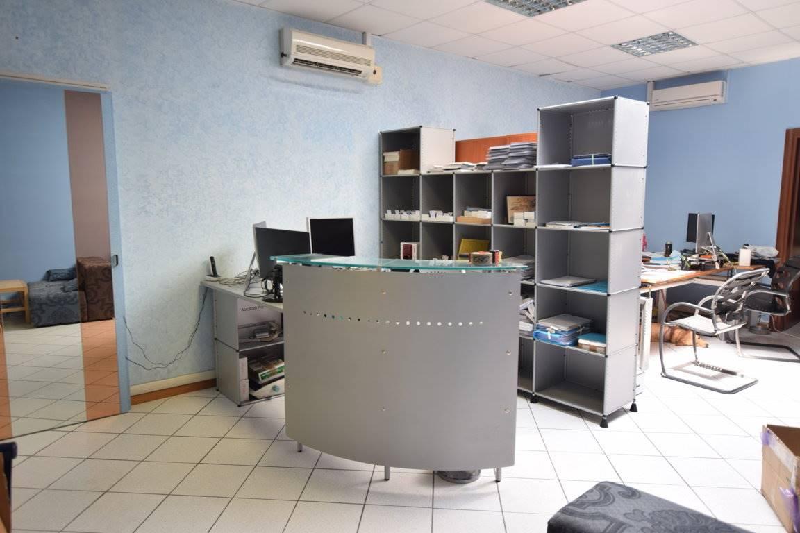 Ufficio-studio in Vendita a Livorno: 1 locali, 41 mq