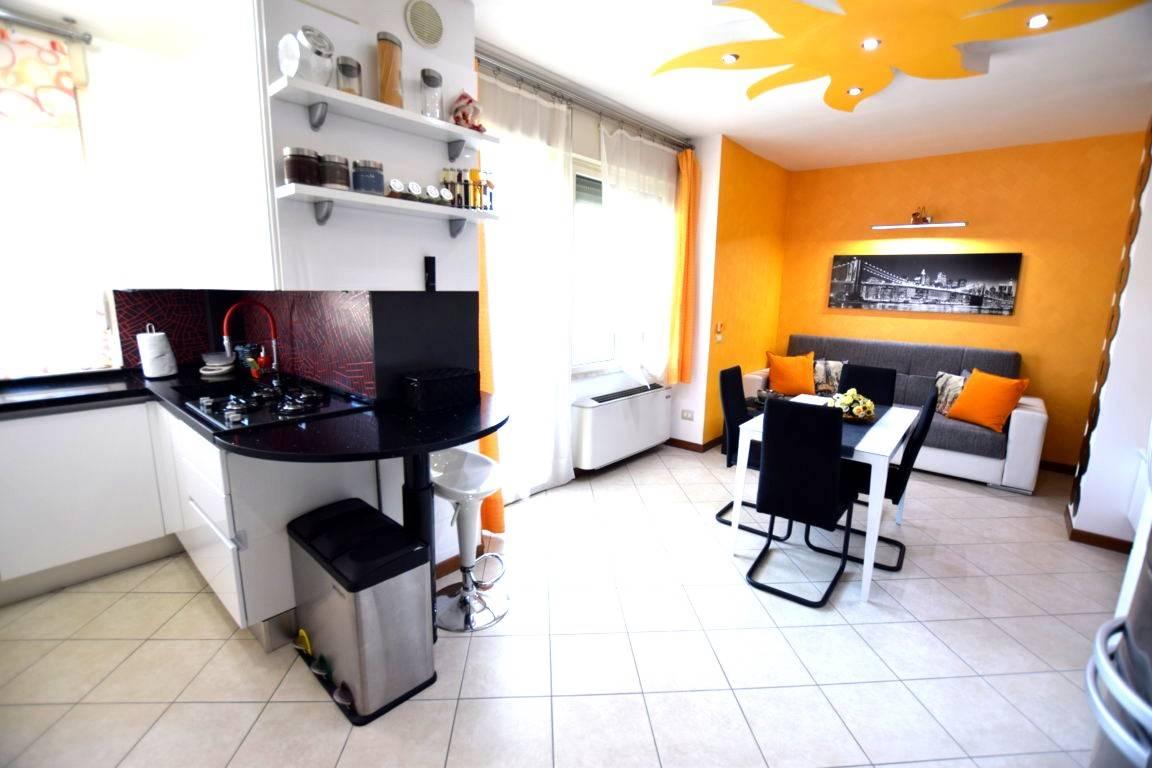 Appartamento in Vendita a Livorno: 2 locali, 64 mq