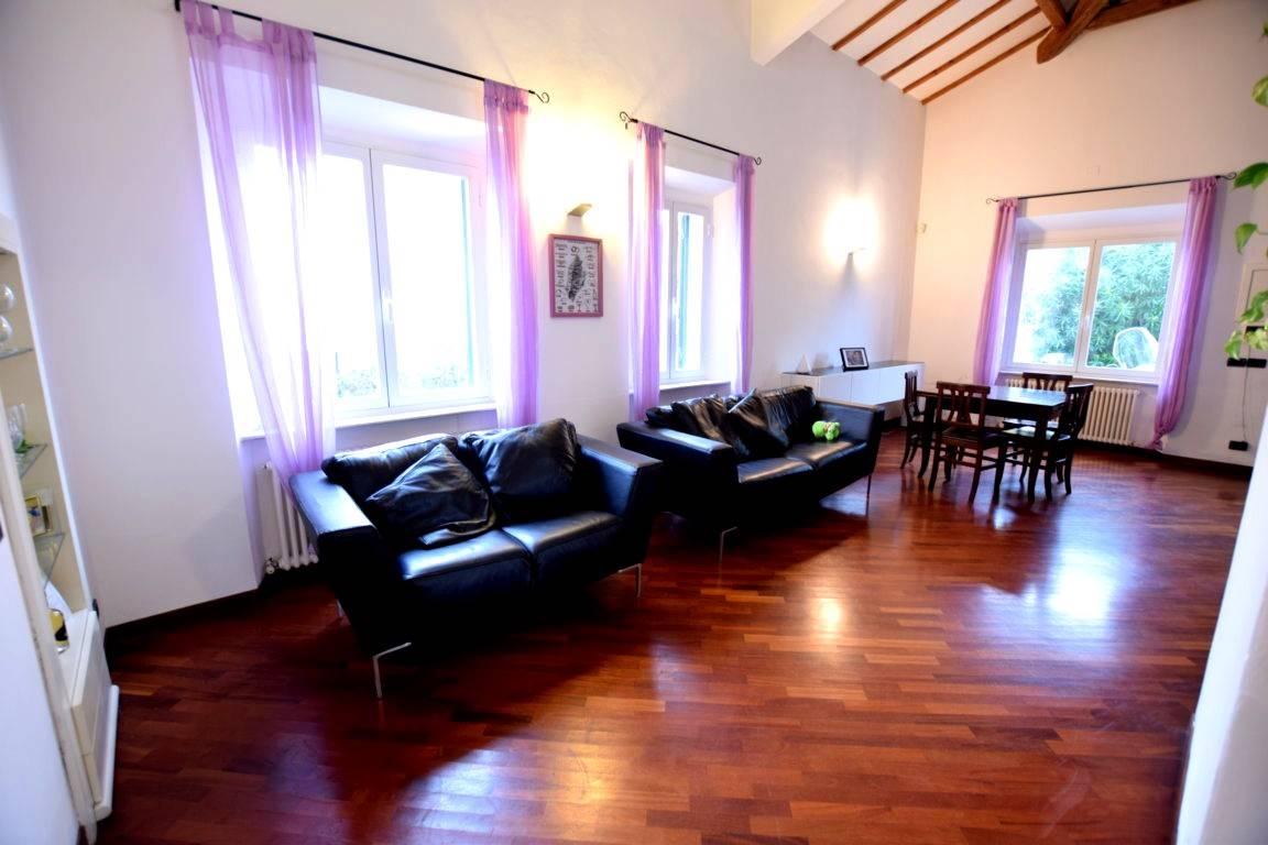 Casa indipendente in Vendita a Livorno: 4 locali, 160 mq