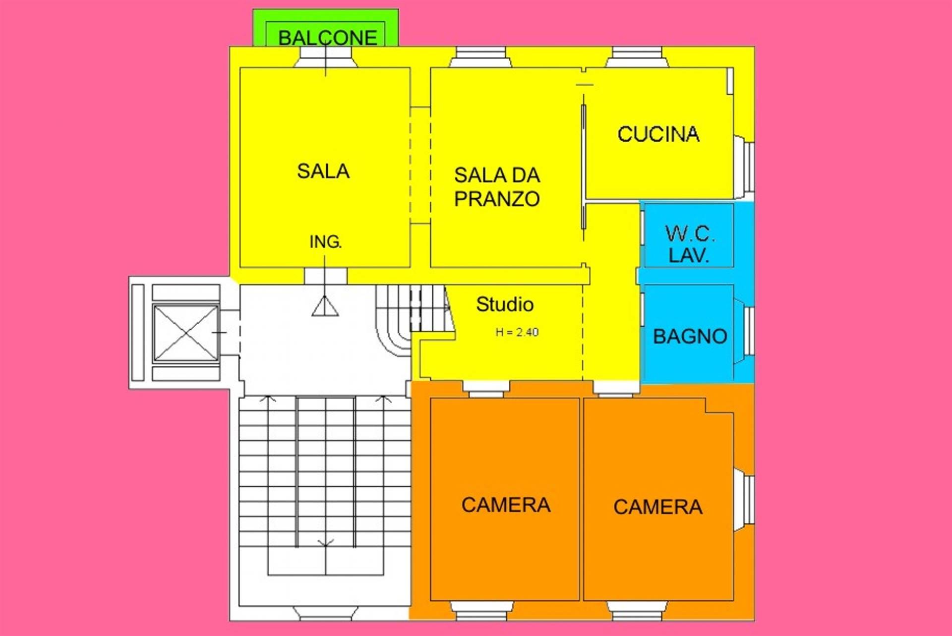 Appartamento CENTRO - Foto 20