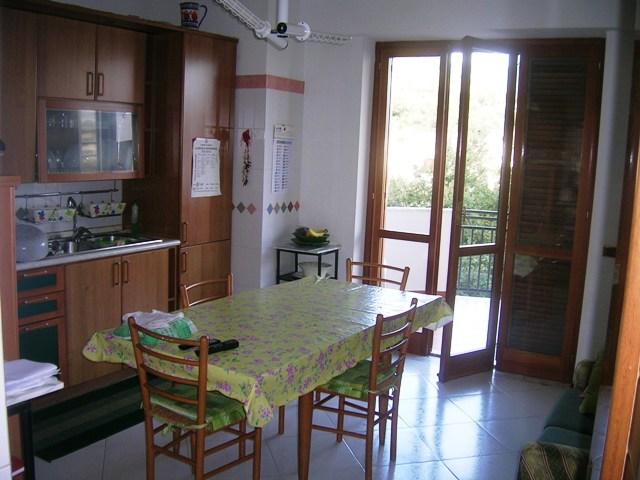 Appartamento Vendita Formia