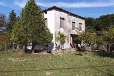 Rustico / Casale in vendita a Formia, 6 locali, prezzo € 170.000 | Cambio Casa.it