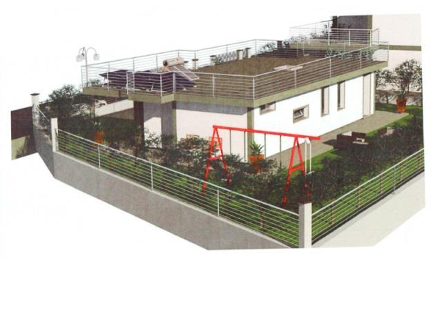 Villa in vendita a Formia, 3 locali, zona Zona: Gianola, prezzo € 300.000 | CambioCasa.it