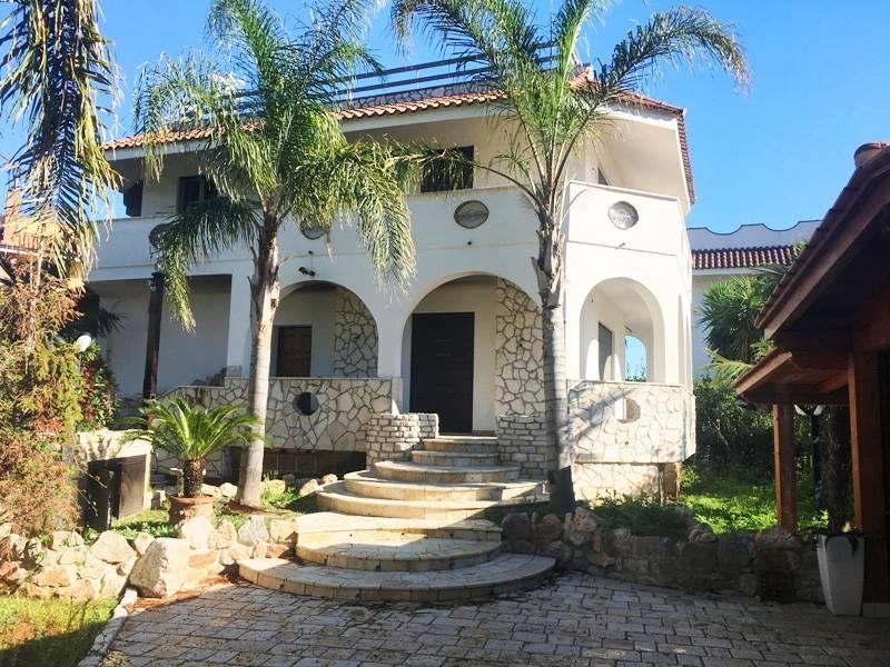 Villa-Villetta Vendita Formia