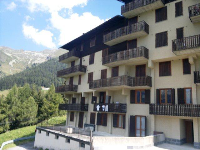 Appartamento in vendita a Foppolo, 2 locali, prezzo € 89.000   CambioCasa.it