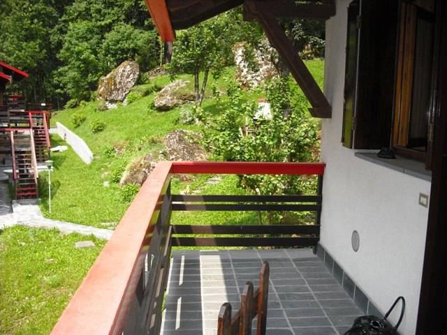 Soluzione Indipendente in affitto a Branzi, 2 locali, prezzo € 2.200 | Cambio Casa.it