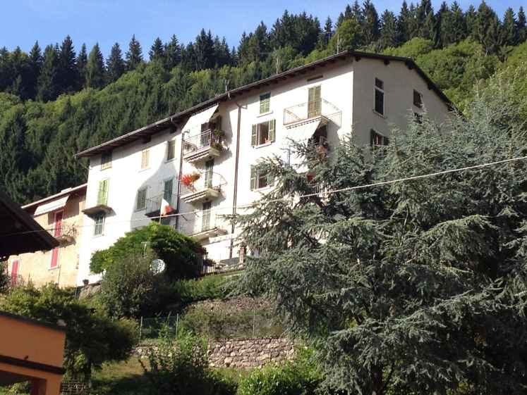Appartamento in vendita a Roncobello, 2 locali, prezzo € 16.000 | Cambio Casa.it