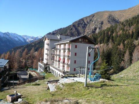 Appartamento in affitto a Foppolo, 2 locali, prezzo € 3.500 | Cambio Casa.it