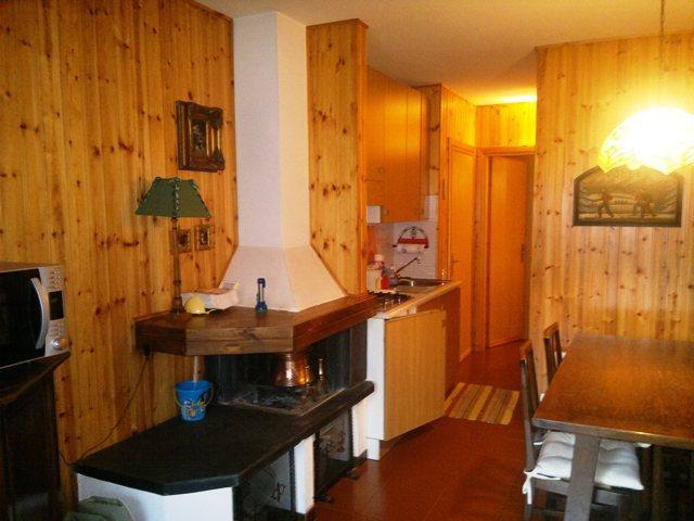 Appartamento in vendita a Foppolo, 2 locali, prezzo € 55.000 | CambioCasa.it