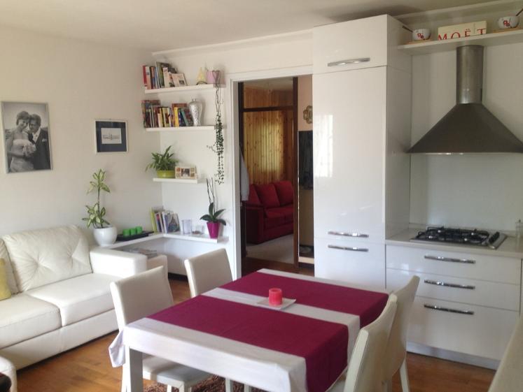 Appartamento in vendita a Foppolo, 3 locali, prezzo € 97.000 | Cambio Casa.it