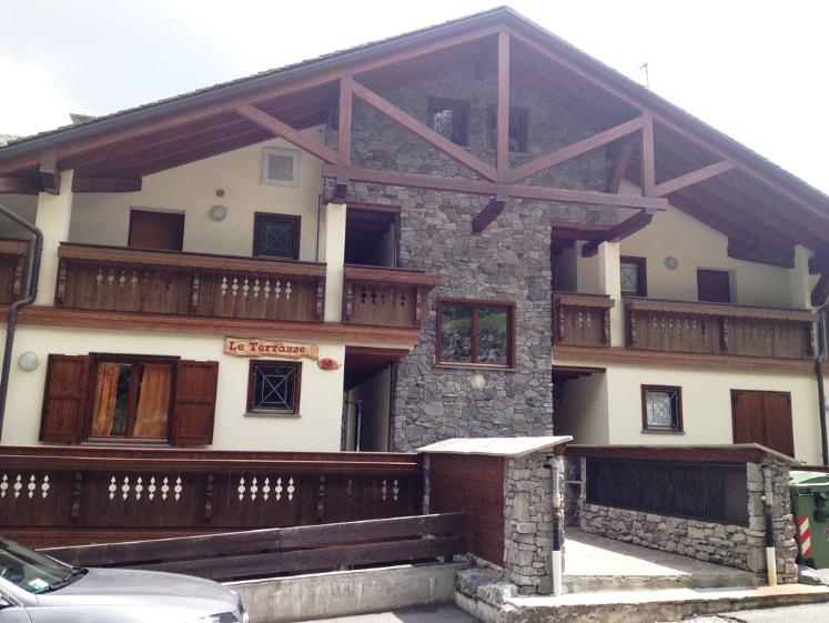 Appartamento in vendita a Foppolo, 2 locali, prezzo € 79.000 | Cambio Casa.it