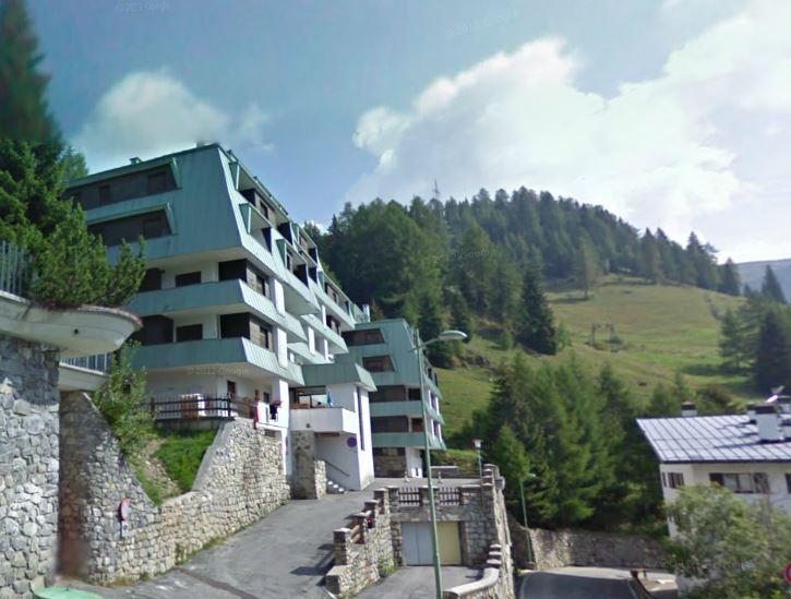 Appartamento in vendita a Foppolo, 3 locali, prezzo € 115.000 | Cambio Casa.it