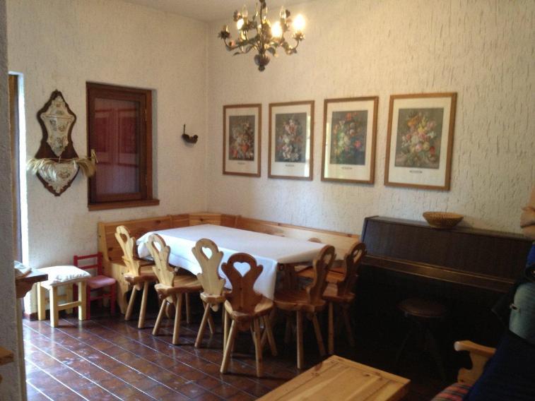 Appartamento in affitto a Foppolo, 3 locali, prezzo € 3.800 | Cambio Casa.it