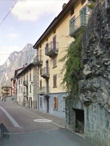 Attico / Mansarda in vendita a Carona, 3 locali, prezzo € 145.000 | Cambio Casa.it
