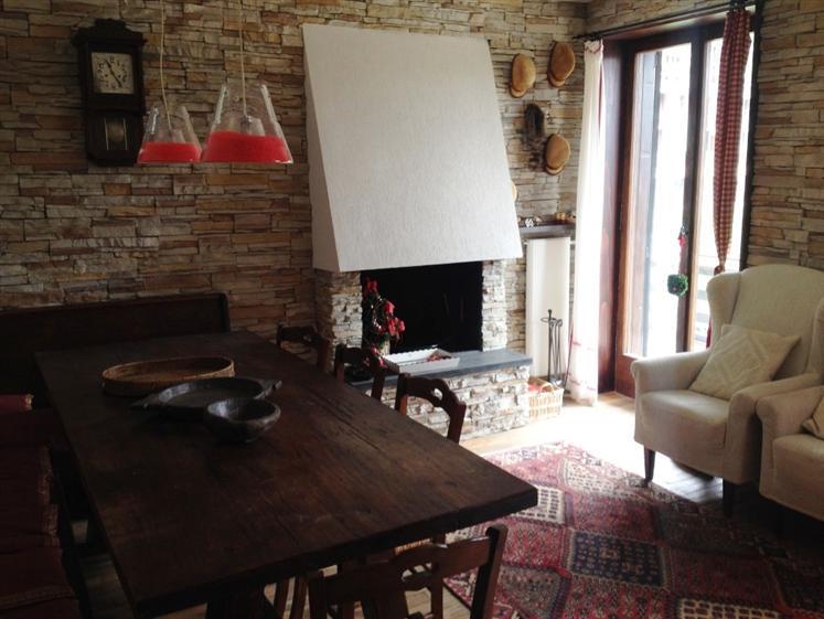 Appartamento in vendita a Foppolo, 3 locali, prezzo € 115.000   Cambio Casa.it