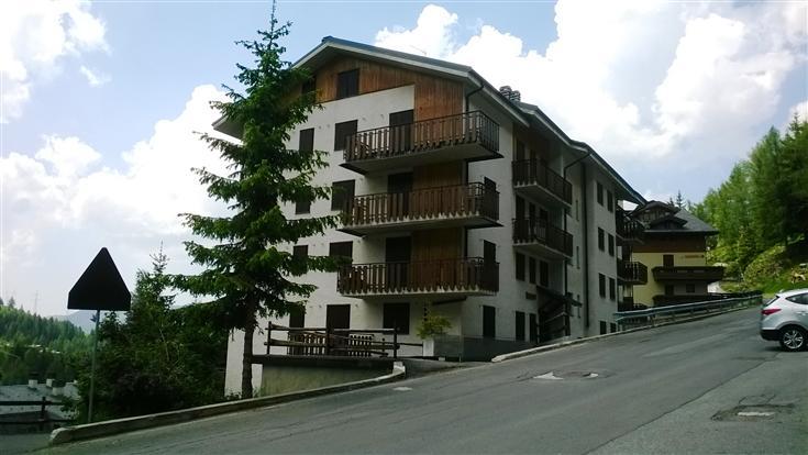 Appartamento in vendita a Foppolo, 2 locali, prezzo € 83.000 | Cambio Casa.it