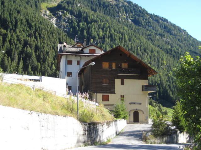 Appartamento in vendita a Valleve, 2 locali, prezzo € 38.000 | Cambio Casa.it