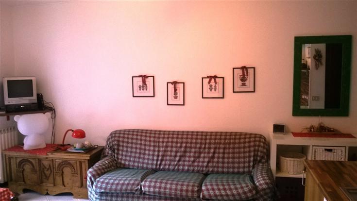 Appartamento in vendita a Foppolo, 4 locali, prezzo € 69.000 | Cambio Casa.it
