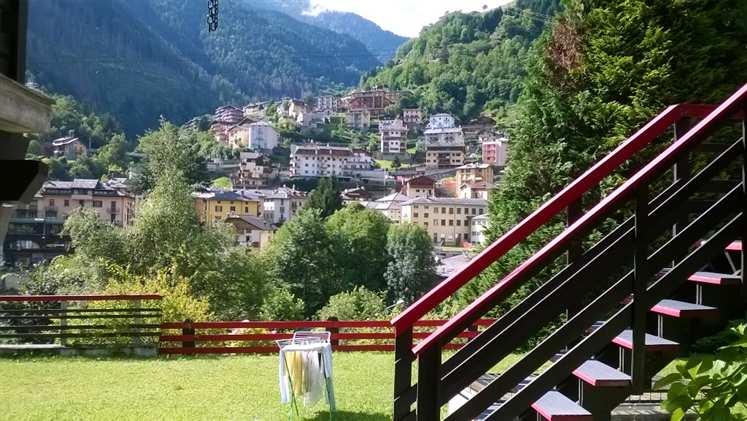 Soluzione Indipendente in vendita a Branzi, 2 locali, prezzo € 74.000 | Cambio Casa.it