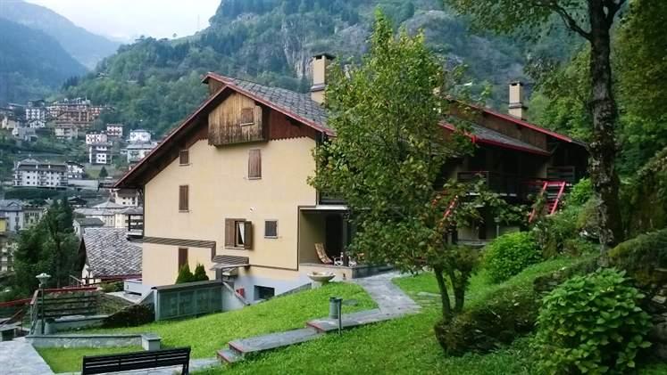 Soluzione Indipendente in vendita a Branzi, 2 locali, prezzo € 68.000 | CambioCasa.it