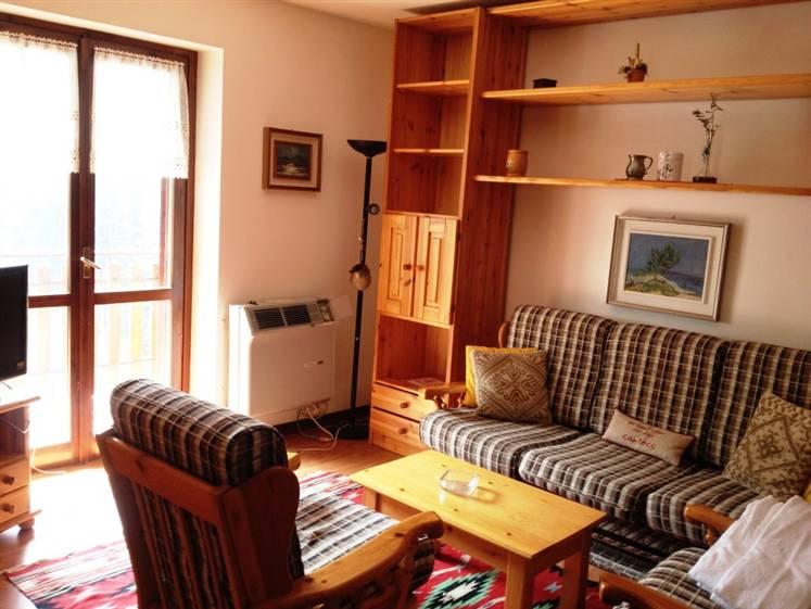 Appartamento in vendita a Foppolo, 3 locali, prezzo € 99.000 | Cambio Casa.it