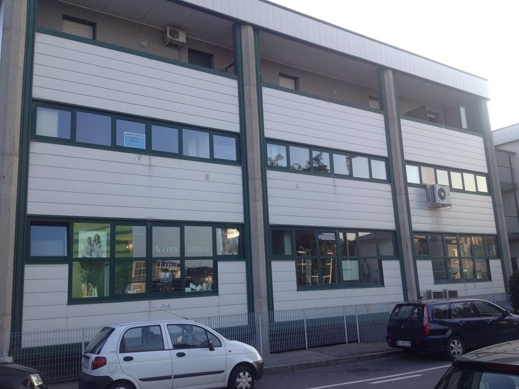 Ufficio / Studio in vendita a Osio Sotto, 2 locali, prezzo € 65.000 | Cambio Casa.it