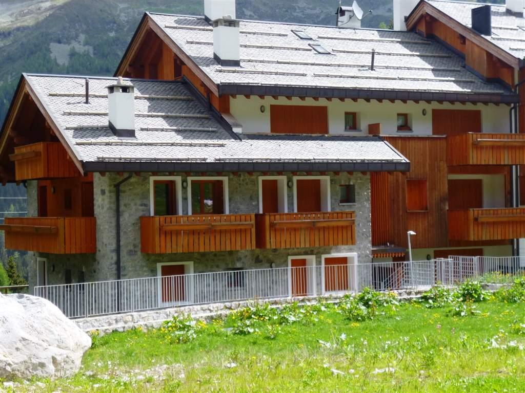 Appartamento in vendita a Valleve, 2 locali, zona Località: SAN SIMONE, prezzo € 150.000 | CambioCasa.it