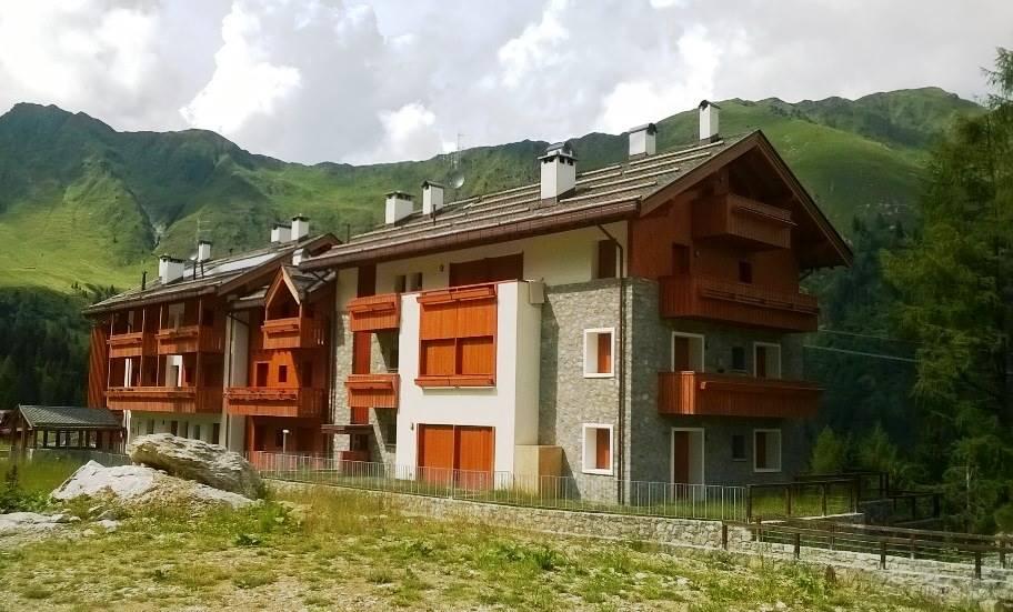 Appartamento in Vendita a Valleve