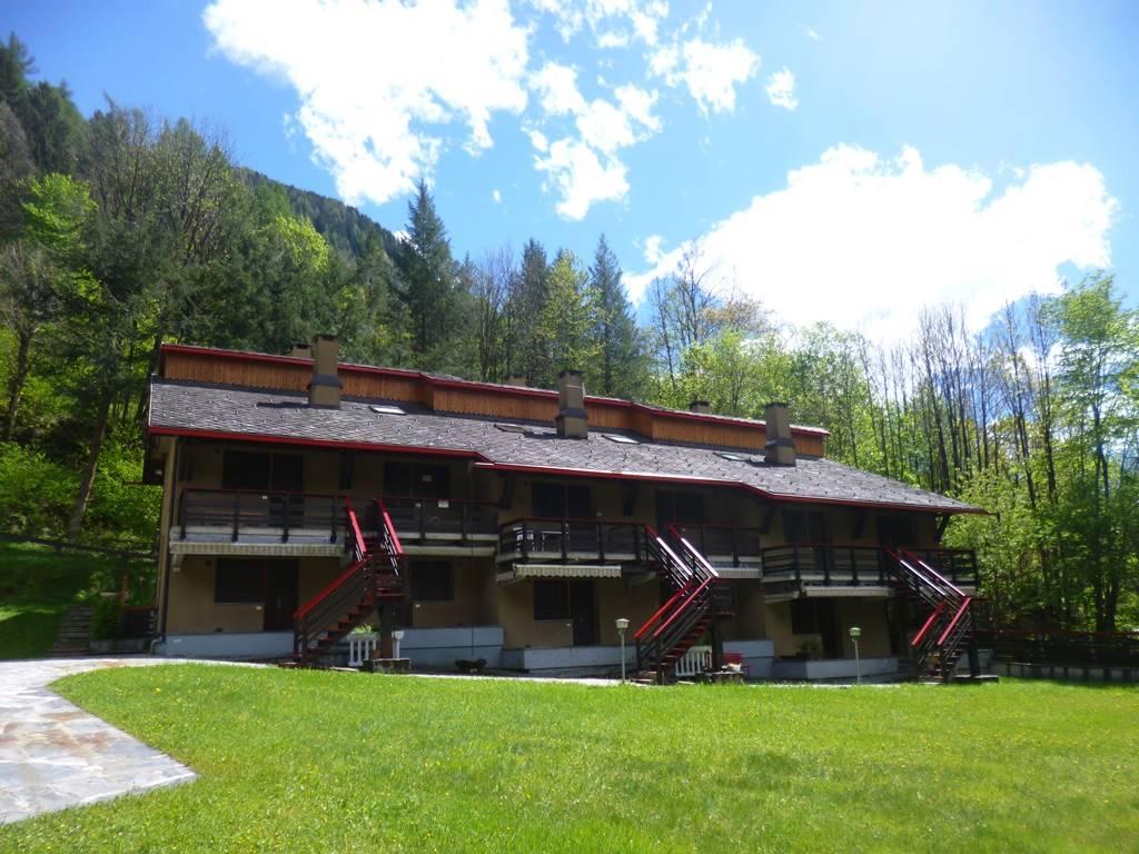 Soluzione Indipendente in vendita a Branzi, 2 locali, prezzo € 59.000 | Cambio Casa.it