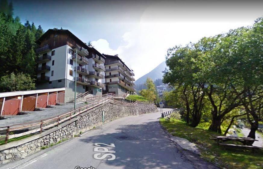Appartamento in vendita a Foppolo, 1 locali, prezzo € 30.000 | CambioCasa.it