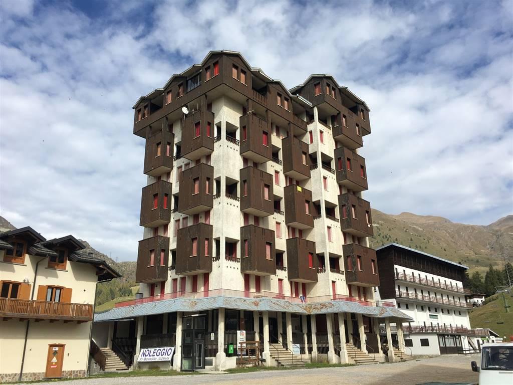 Appartamento in affitto a Foppolo, 2 locali, prezzo € 1.800 | CambioCasa.it
