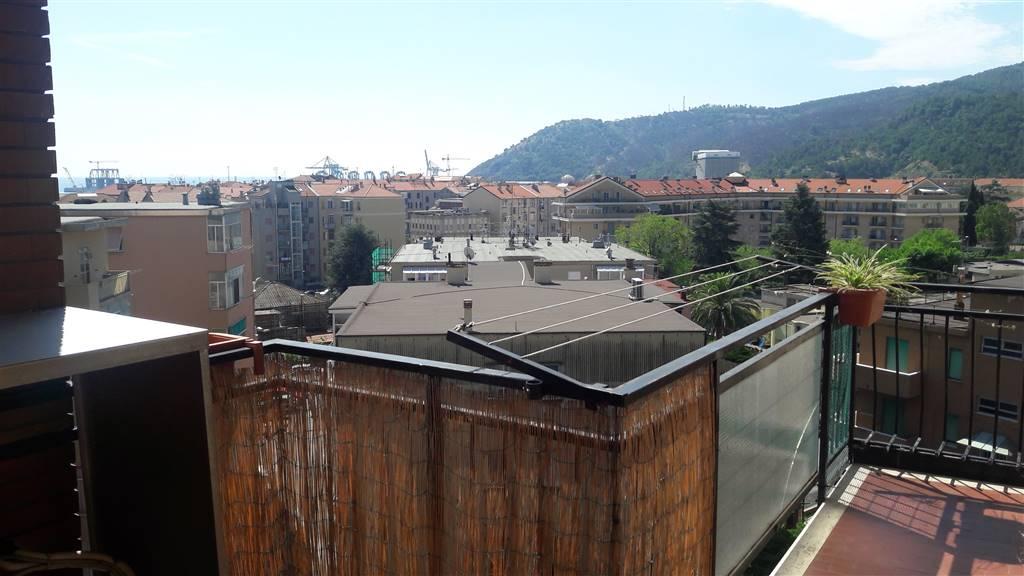 Appartamento  in Affitto a Vado Ligure