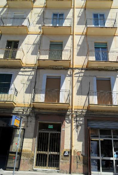 Appartamento, Caltanissetta, ristrutturato
