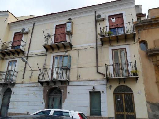 Bilocale, Caltanissetta, ristrutturato