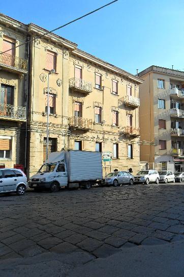 Appartamento, Caltanissetta, abitabile