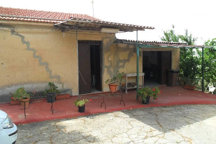 Rustico casale, Periferia, Caltanissetta, da ristrutturare