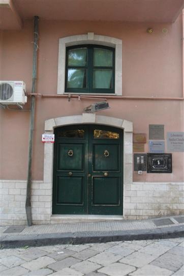 Trilocale, Caltanissetta, abitabile