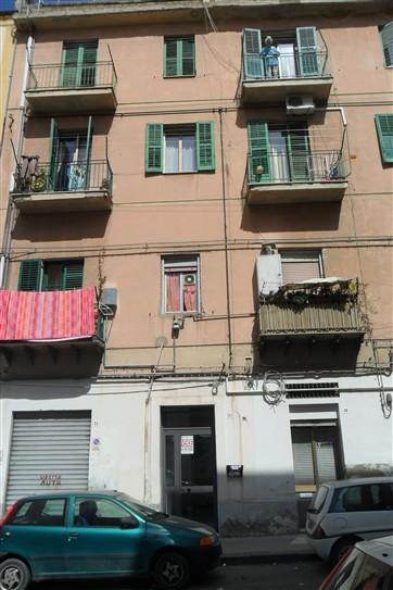 Bilocale, Caltanissetta, da ristrutturare