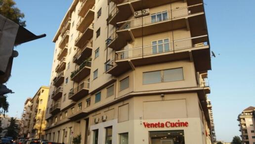 Appartamento, Caltanissetta, da ristrutturare