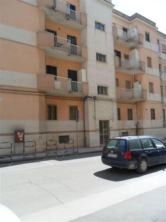 Quadrilocale, Caltanissetta