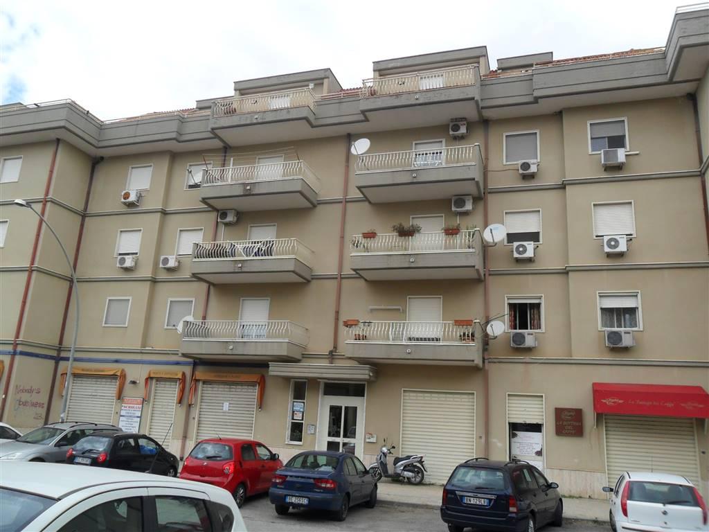 Trilocale in Via Giotto 8, Caltanissetta