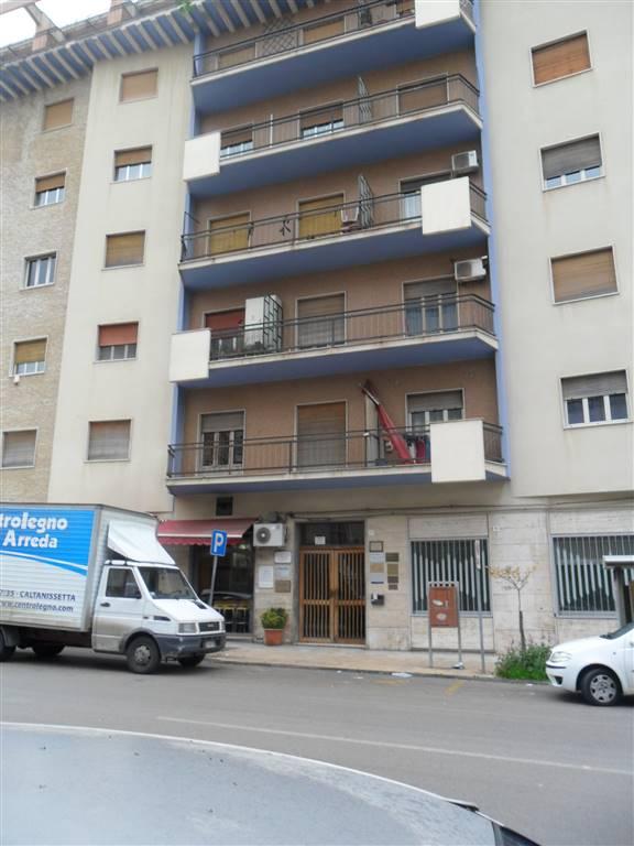 Appartamento, Caltanissetta