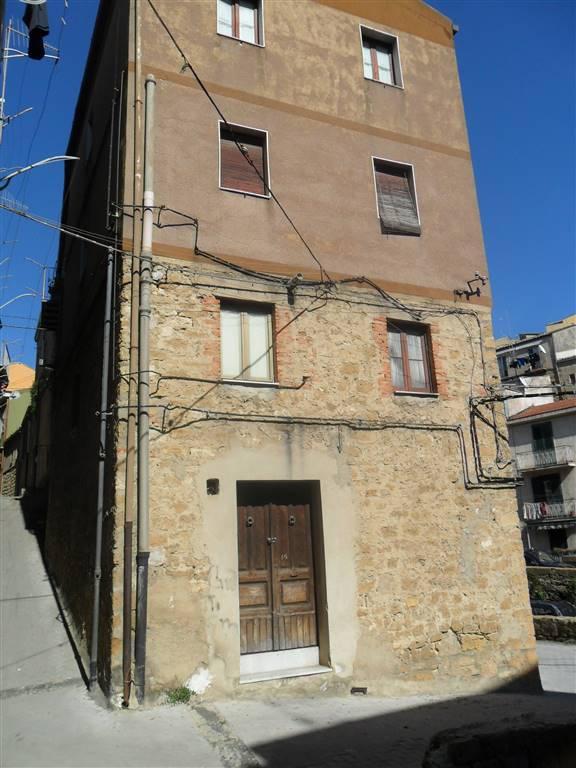 Palazzo-stabile Vendita Piazza Armerina