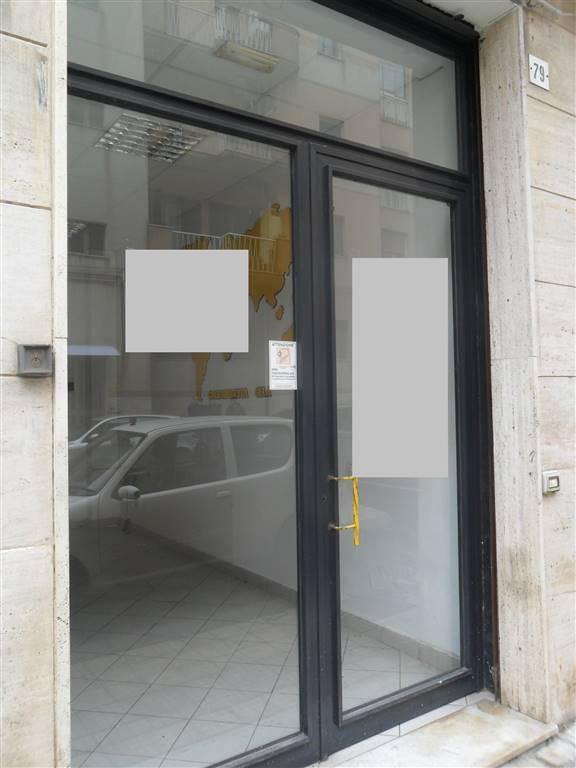 negozio  in Affitto a Caltanissetta