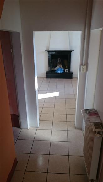 Soluzione Indipendente in affitto a Senna Lodigiana, 4 locali, zona Zona: Mirabello, prezzo € 350 | Cambio Casa.it
