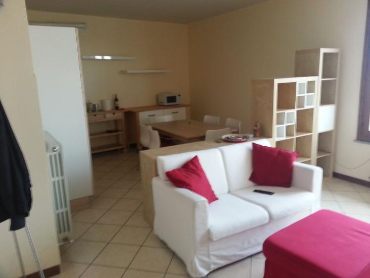 Appartamento in affitto a Castiglione d'Adda, 2 locali, prezzo € 400 | Cambio Casa.it