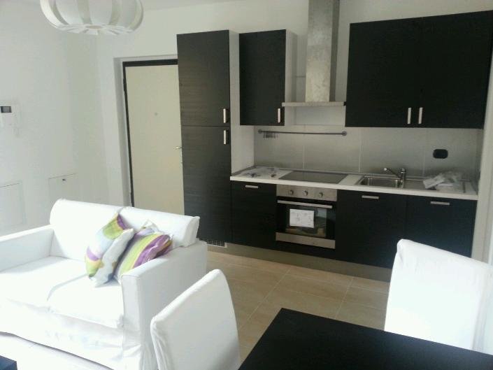 Appartamento in affitto a Codogno, 2 locali, prezzo € 500 | Cambio Casa.it