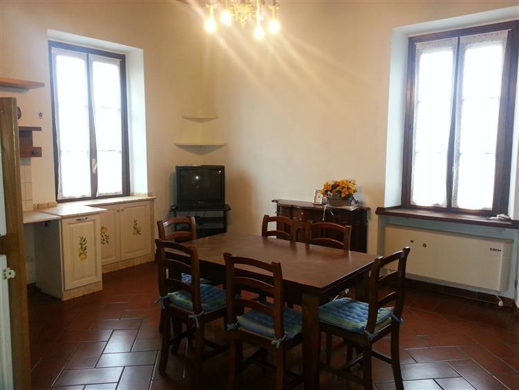 Soluzione Indipendente in affitto a Brembio, 3 locali, prezzo € 500 | Cambio Casa.it