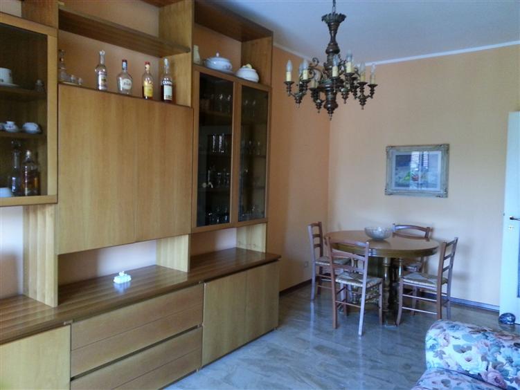 Appartamento in Affitto a Casalpusterlengo